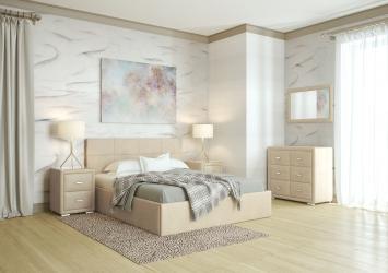 Кровать Alba с подъемным механизмом