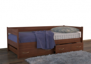 Кровать Тахта с  ящиками