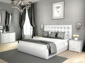 Кровать Аврора Лонакс