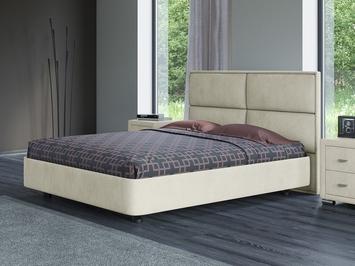 Кровать из ткани Rocky 2
