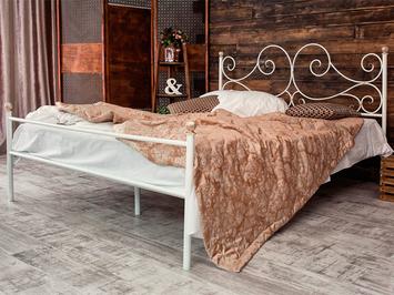 Кровать Francesco Rossi Верона с одной спинкой