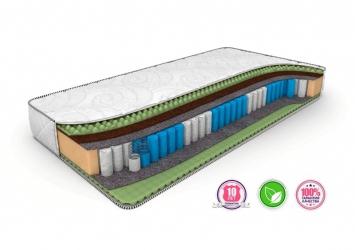 Матрас Mix Foam Smart Zone