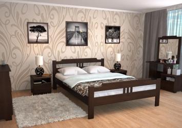 Кровать Бельфор