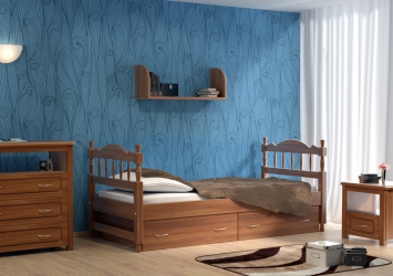 Кровать Юниор