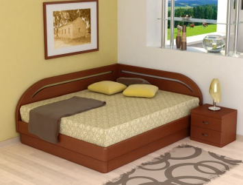 Кровать Юма B