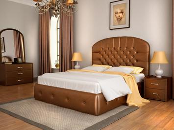 Кровать Венеция Лонакс