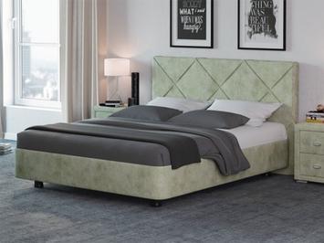 Кровать из ткани Rocky 1