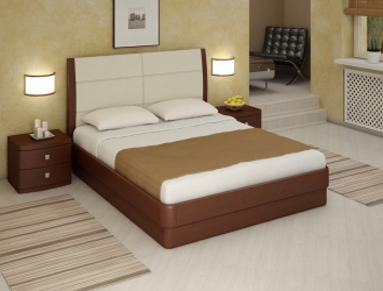 Кровать Юма Милето с ПМ