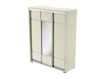 Шкаф 3х дв Orma Soft 2 (1 зеркало)