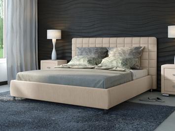 Кровать Corso 3 в ткани