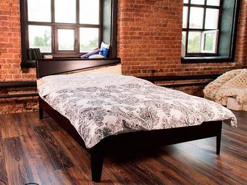 Кровать Лацио 2